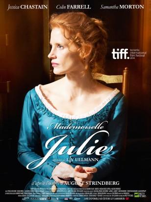 MISS JULIE