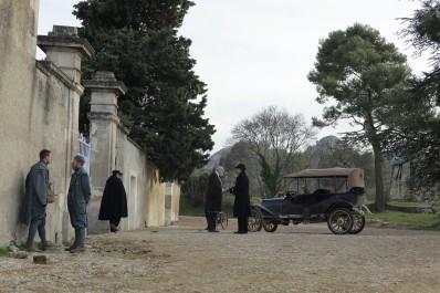 CAMILLE CLAUDEL 1915 - Still 9