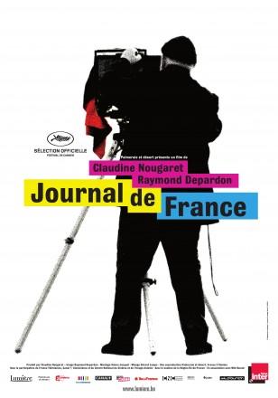 JOURNAL DE FRANCE