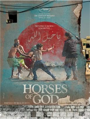 HORSES OF GOD