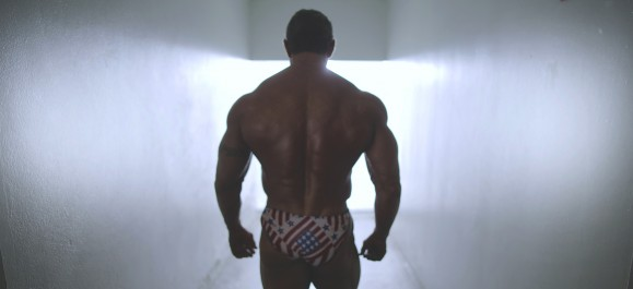 BODYBUILDER - Still 4