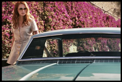 LADY IN THE CAR (THE) - Still 1