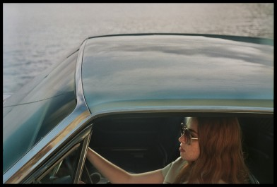 LADY IN THE CAR (THE) - Still 2