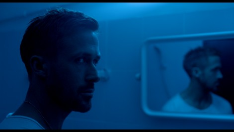 ONLY GOD FORGIVES - Still 3