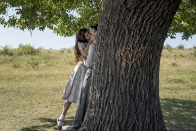 HISTORY OF LOVE Still 10 - Laurent Guerin © 2.4.7. Films – Oï OÏ OÏ Productions