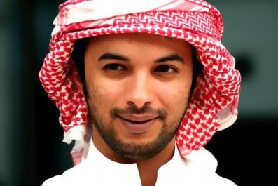PROPHET (THE) - Mohammed Harib