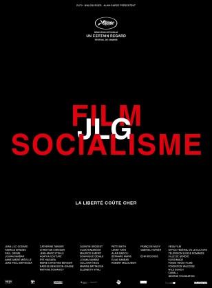 FILM SOCIALISM