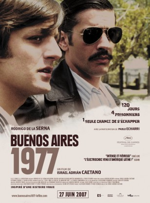 BUENOS AIRES 1977