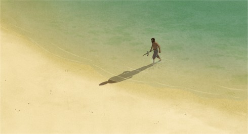THE RED TURTLE - still 16