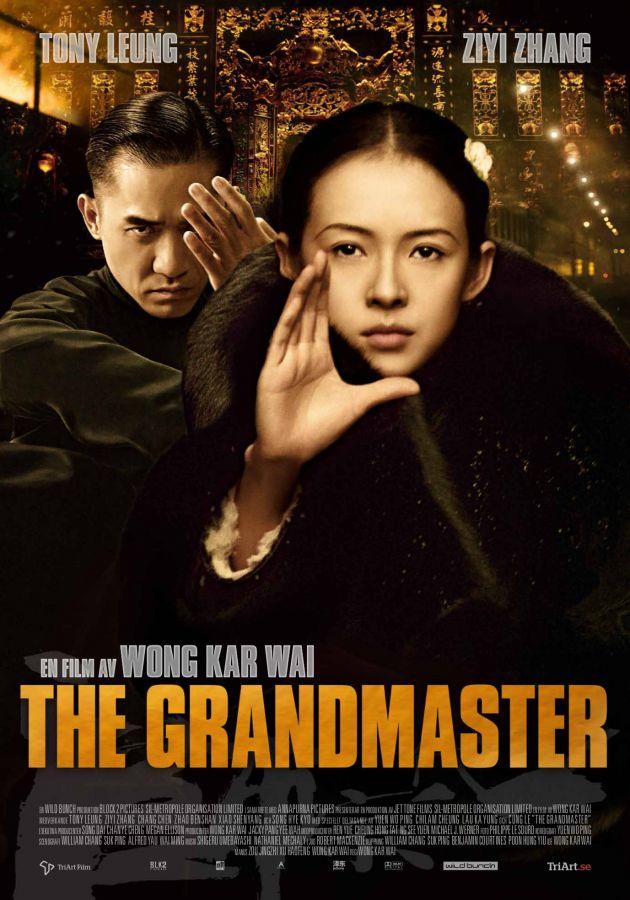 The grandmaster wild bunch grandmaster the poster swenden 2 voltagebd Gallery