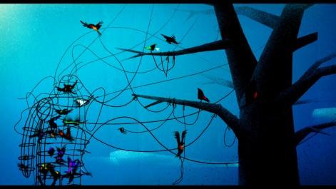 PROPHET (THE) - On Freedom - Michal Socha