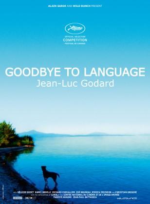 GOODBYE TO LANGUAGE
