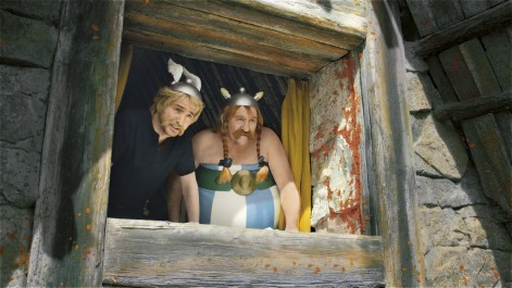 ASTERIX ET OBELIX: IN BRITAIN 3D - Still 7