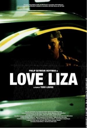 LOVE LIZA