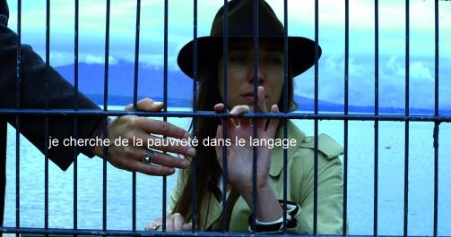 GOODBYE TO LANGUAGE - Still 13