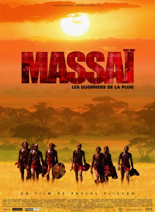 MASAI: THE RAIN WARRIORS