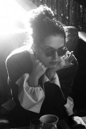 Dea Kulumbegashvili - director's portrait