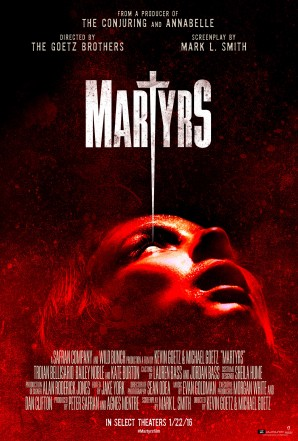 MARTYRS (US)