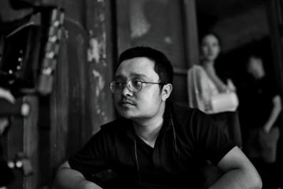 Director's Portrait