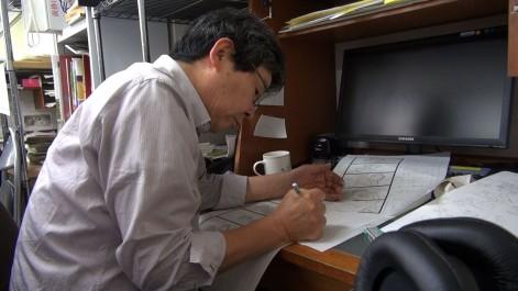 ISAO TAKAHATA AND HIS TALE OF THE PRINCESS KAGUYA - Still 2