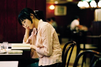 CAFE LUMIERE - Still 9