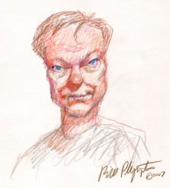 PROPHET (THE) - Bill Plympton