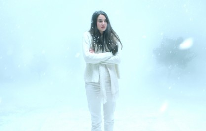 WHITE BIRD IN A BLIZZARD - Still 8