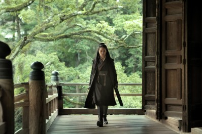 The ASSASSIN - Still 2 (c) SpotFilms